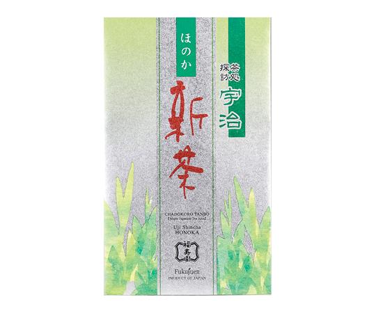 〈福寿園〉宇治新茶 ほのか(50g袋入)