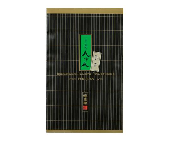 〈福寿園〉宇治新茶 八十八(50g袋入)