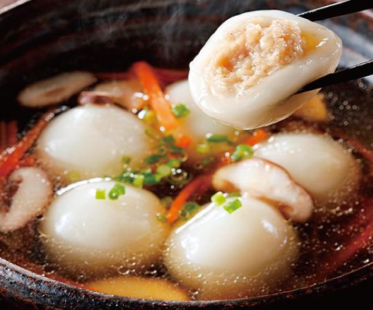 〈北海道/佃善〉じゃが豚、じゃが豚カレー、じゃが蟹食べ比べセット
