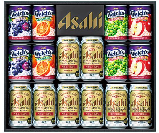 〈アサヒ〉スーパードライ ジャパンスペシャルファミリーセット