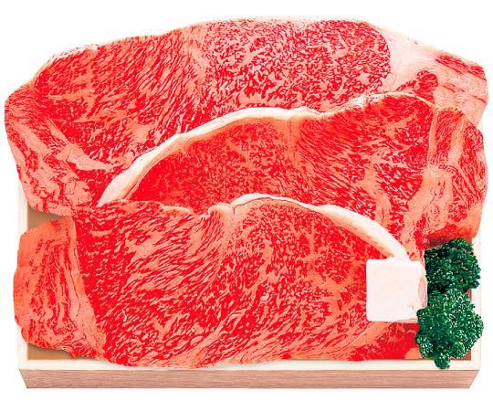 国産黒毛和牛ロース ステーキ用