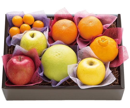 〈Celeb de Gifts〉冬のカラダを癒すビタミンフルーツ8種