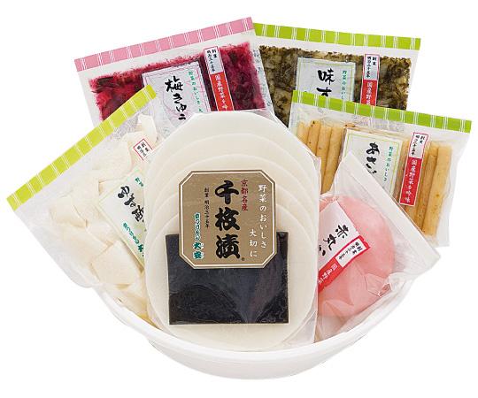 〈京都/大安〉京の味わい