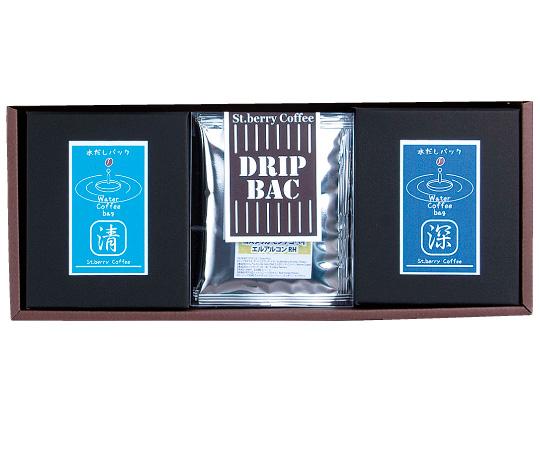 〈富山/セントベリーコーヒー〉水だし珈琲バック・ドリップバックコーヒーギフト