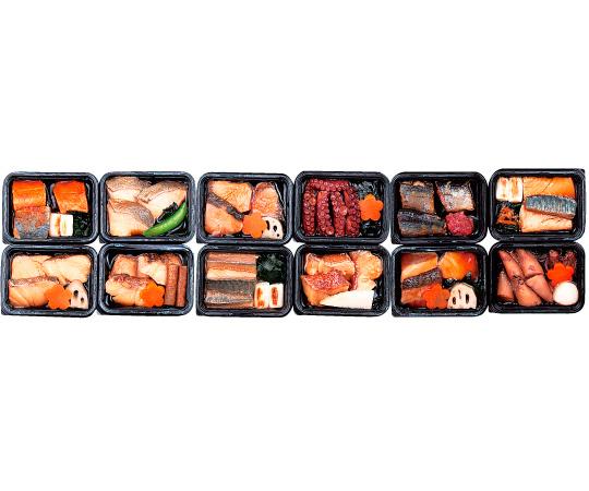 〈大阪/魚道楽〉レンジで簡単!煮魚上手