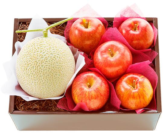 〈CeLeb de Gifts〉冬の贅沢フルーツ2種