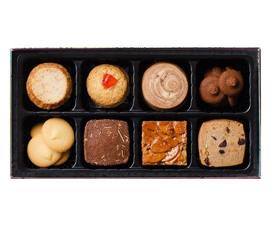〈デメル〉クッキー詰合せ 140g