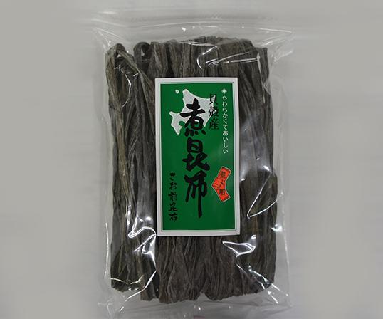 <米田商店>貝殻産元昆布(煮しめ用)大袋