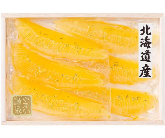 【直送】〈北海道/やまか〉北海道産 金箔入り味付数の子