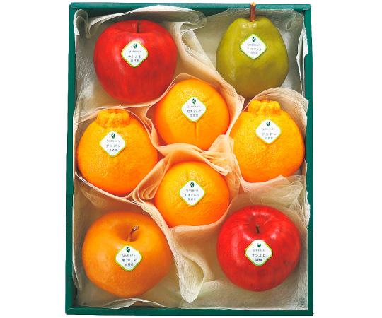 【直送】〈日本橋 千疋屋総本店〉季節の果物詰合せ