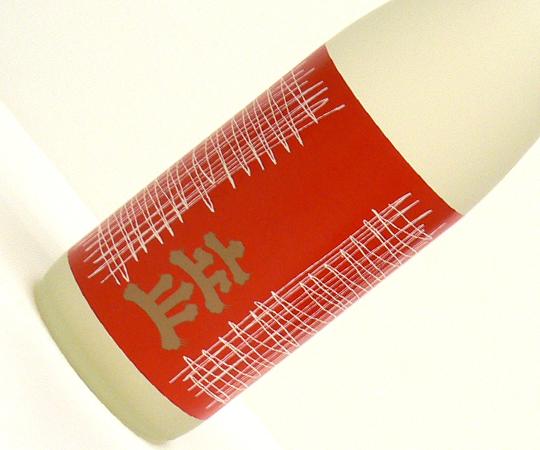 《砺波・立山酒造》銀嶺立山 吟醸酒 720ml