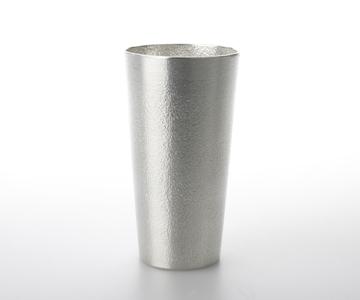 【逸品】<能作>ビアカップ
